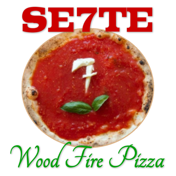 SET7TE WOOD FIRE PIZZA TOTOWA